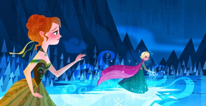 "Thawed: 4 Reasons ""Frozen"" is a Story-Telling Failure"