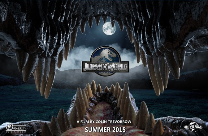 Why 'Jurassic World' Scares Me